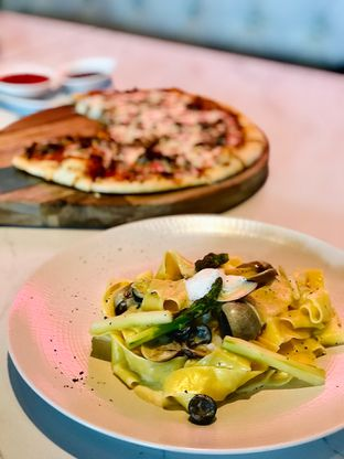 Foto 1 - Makanan di 91st Street oleh Margaretha Helena #Marufnbstory