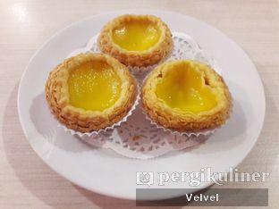 Foto 6 - Makanan(Tantart) di Furama - El Royale Hotel Jakarta oleh Velvel