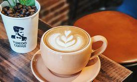 Tuxedo Coffee