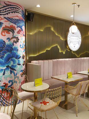Foto 5 - Interior di Ben Gong's Tea oleh Stallone Tjia (@Stallonation)