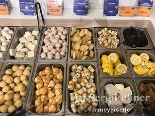Foto 4 - Makanan di Kitamura Shabu - Shabu oleh Hungry Mommy