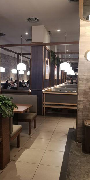 Foto 1 - Interior di Shaburi & Kintan Buffet oleh om doyanjajan