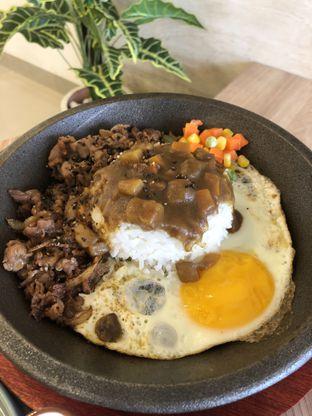 Foto 7 - Makanan di Kamaie Coffee & Eatery oleh kdsct