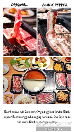 Foto 13 - Makanan di Onokabe oleh Jessica Sisy