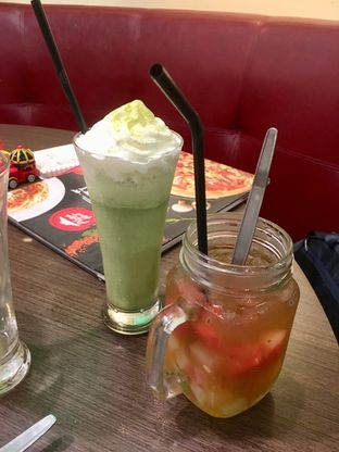 Foto 19 - Makanan di Pizza Hut oleh Prido ZH