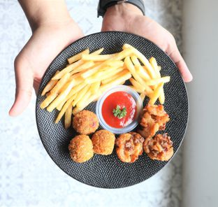 Foto 1 - Makanan di Chill Bill Coffees & Platters oleh Lya Amalia