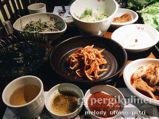 Foto 4 - Makanan(banchan) di Born Ga oleh Melody Utomo Putri