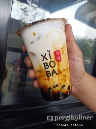 Foto review Xi Bo Ba oleh Debora Setopo 3