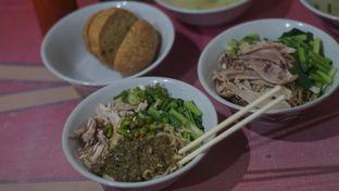Foto 3 - Makanan di Bakmi Ayam Kampung Alek oleh ITHA GAUTAMA