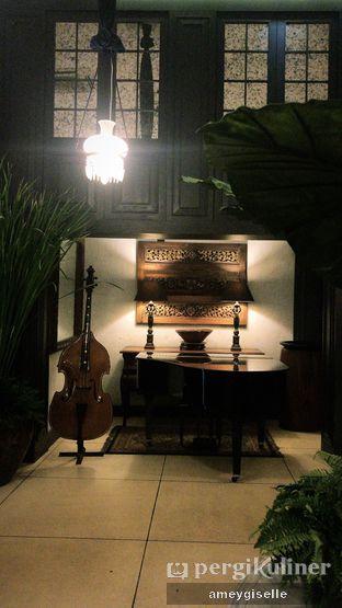 Foto 6 - Interior di Kembang Goela oleh Hungry Mommy