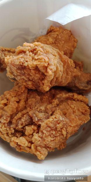 Foto - Makanan di KFC oleh Hansdrata.H IG : @Hansdrata