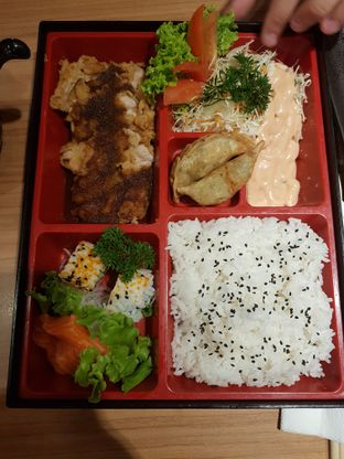 Foto 3 - Makanan di Ichiban Sushi oleh joseline csw