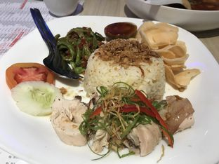 Foto 2 - Makanan di Sari Laut Jala Jala oleh FebTasty  (Feb & Mora)