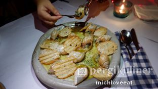 Foto 23 - Makanan di Bleu Alley Brasserie oleh Mich Love Eat