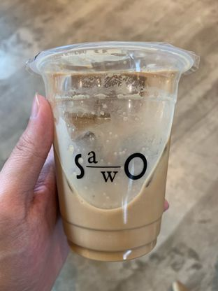 Foto review Sawo Coffee oleh syandra adivia 1