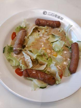 Foto 3 - Makanan di Coco Ichibanya oleh Maissy  (@cici.adek.kuliner)