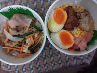 Foto 4 - Makanan di Bariuma Ramen oleh Marshella   IG : celsherin & marshella_w
