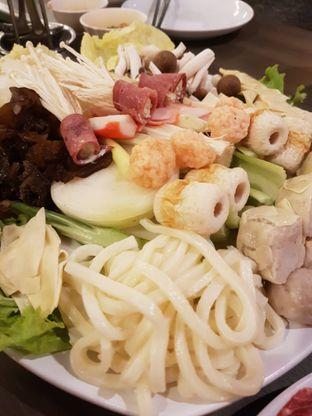 Foto 1 - Makanan di Shabu - Shabu Express oleh Olivia @foodsid