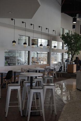 Foto 17 - Interior di Javaroma Bottega del Caffe oleh yudistira ishak abrar