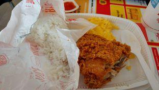 Foto - Makanan di McDonald's oleh Cooventia Family