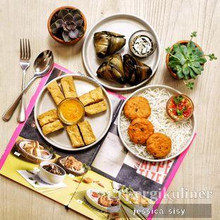 Foto 4 - Makanan di Khao Khao oleh Jessica Sisy