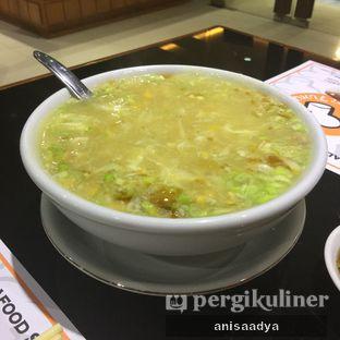 Foto 1 - Makanan di Bubur Kwang Tung oleh Anisa Adya