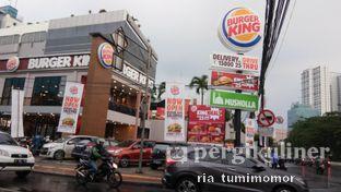 Foto 1 - Eksterior di Burger King oleh riamrt