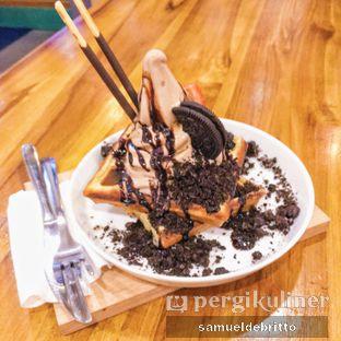 Foto 3 - Makanan di Shirokuma oleh Samuel Debritto