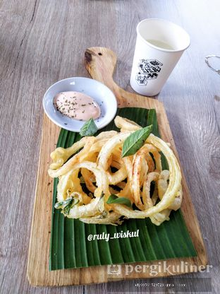 Foto review Cecemuwe Cafe and Space oleh Ruly Wiskul 5