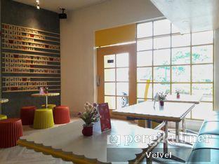 Foto review Ichi-go Cafe & Resto oleh Velvel  3