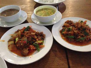 Foto review Kedai Soto Ibu Rahayu oleh Almira  Fatimah 13