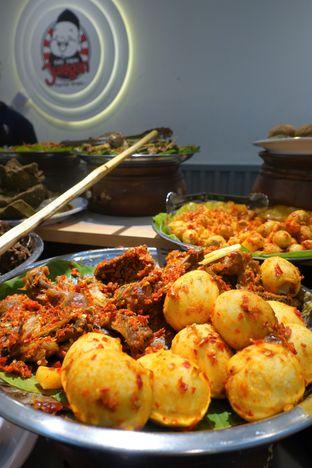 Foto 4 - Makanan di Nasi Kapau Juragan oleh inggie @makandll