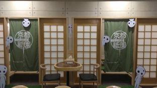 Foto 4 - Interior di Kyoto Gion Cafe oleh HertiIP
