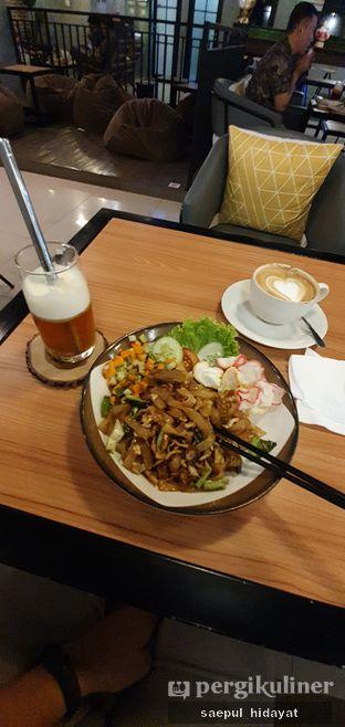 Foto review C - Code Coffee oleh Saepul Hidayat 4