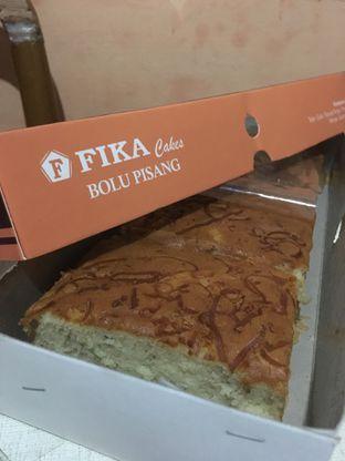 Foto 4 - Makanan di Fika Cakes oleh Prido ZH