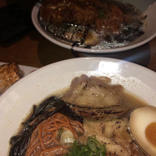 Foto 1 - Makanan di Tokyo Belly oleh ashi's  appetite