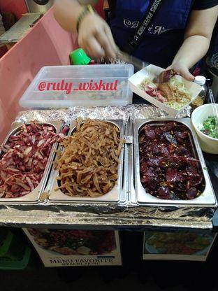 Foto 4 - Makanan di Bakmi Ajong Singkawang oleh Lady Ruly