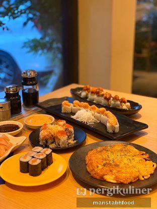Foto review Sushi Tei oleh Sifikrih | Manstabhfood  1
