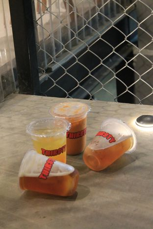 Foto review Thirsty & Hungry oleh Prido ZH 41