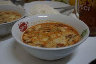 Foto 2 - Makanan di Soto Bogor Pak Ace oleh yudistira ishak abrar
