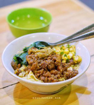 Foto 1 - Makanan di Baso & Mie Ayam Son Hajisony oleh @kulineran_aja