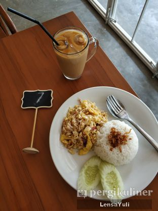 Foto 2 - Makanan di Rumpi Katumiri oleh Yuli  Setyawan