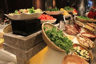 Foto 19 - Makanan di Momo Paradise oleh Prido ZH