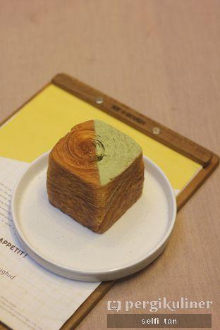 Foto 1 - Makanan di Joe & Dough oleh Selfi Tan