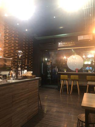 Foto 4 - Interior di Copas (Coffee Passion) oleh Vionna & Tommy