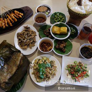Foto 5 - Makanan di Saung Kabayan oleh Darsehsri Handayani