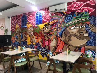 Foto review Seniroso oleh Irma  3
