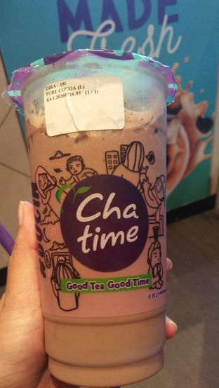 Foto review Chatime oleh Review Dika & Opik (@go2dika) 2