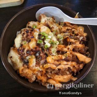 Foto 1 - Makanan di Jikasei Sushi oleh Yona dan Mute • @duolemak