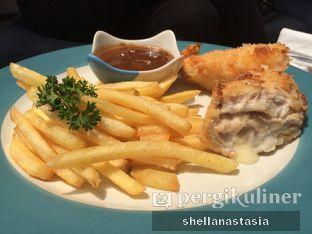 Foto review Beranda Depok Cafe & Resto oleh Shella Anastasia 2